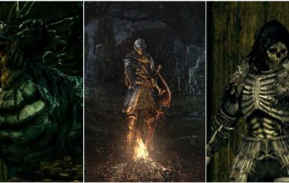 Dark Souls Remastered: 10 Pro Tips For Farming Titanite