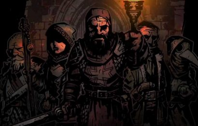 Darkest Dungeon Is Today's Free Epic Games Store Title