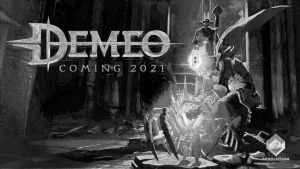 Demeo Is A New VR Dungeon Crawler From Resolution Games