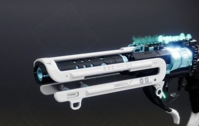 Destiny 2's Deep Stone Crypt raid perks may trickle down to other weapons