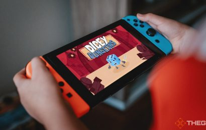 Deck-Building Roguelike Dicey Dungeons Is Now Available On Nintendo Switch