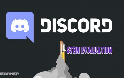 Discord Has Reportedly Been Valued At $7 Billion