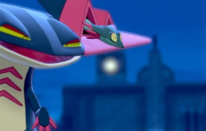 The 5 best Dragon Pokémon in Sword and Shield – Daily Esports