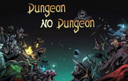 Turn-Based Strategy Adventure Game Dungeon No Dungeon Funds On Kickstarter
