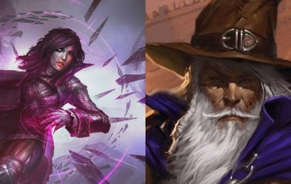 Dungeons & Dragons: The 15 Most Useful 2nd Level Spells, Ranked