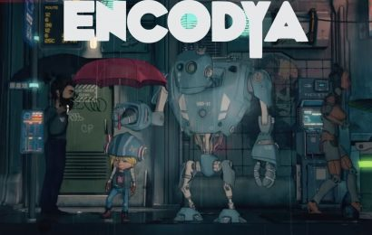Discover The Most Important Feature of Encodya In First Developer Featurette Video