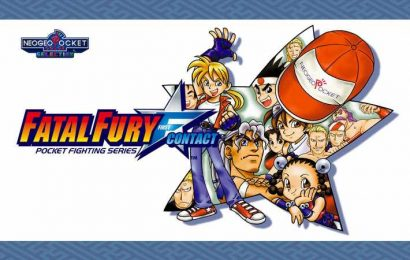 Fatal Fury First Contact May Be Outdated, But It's Still A Lot Of Fun