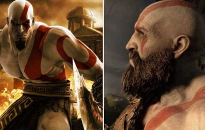 God Of War: 15 Scariest Kratos Quotes
