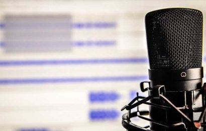 How To Start A Gaming Podcast