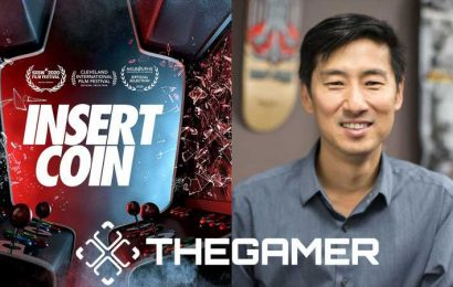 A Brief Chat With Insert Coin Director Joshua Tsui