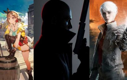 January 2021 Games To Look Out For
