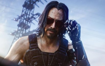 CD Projekt Red insists Cyberpunk 2077 is, in fact, playable