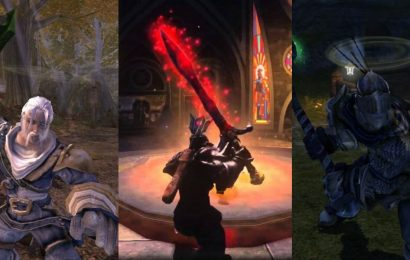 Fable: The 10 Strongest Legendary Weapon In The Game, Ranked