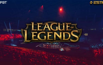Top Five League of Legends Highlights Of 2020