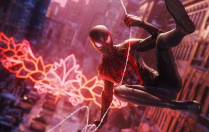 Spider-Man: Miles Morales Sold 70% Fewer Copies Than Marvel's Spider-Man At Launch