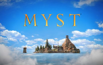 Review: Myst