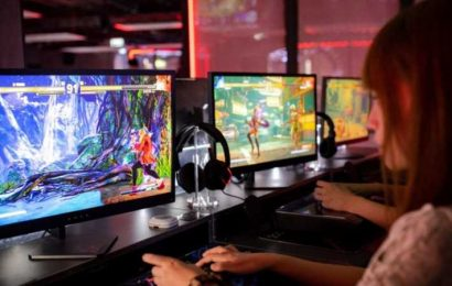 NPD Report: Four Of Five U.S. Consumers Played Video Games In 2020