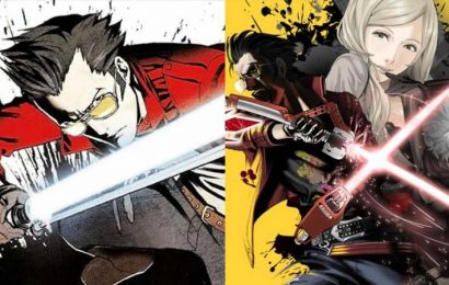 No More Heroes 1 & 2 Rated For PC