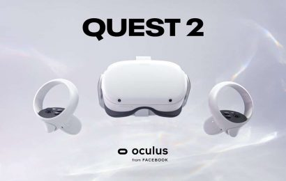 Oculus Quest 2 Sold Out Through The End Of 2020