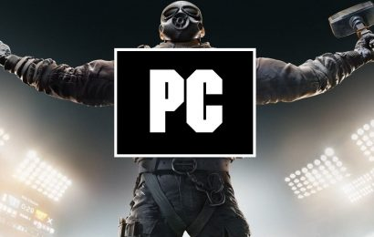Recent Study Reveals PC Gamers Are Smarter Than Console Gamers (But Rainbow Six Siege Players Are Smartest Of All)