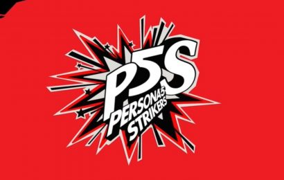 Persona 5 Strikers International Release Date Accidentally Leaked By Atlus