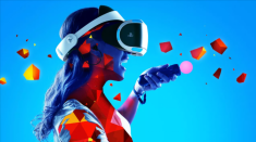 The Best PlayStation VR Games of 2020