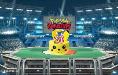 Prepare To Feel Old As Pokemon Stadium 2 Is 20 Years Old