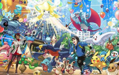 Pokémon 2020: A year in review for the franchise – Daily Esports