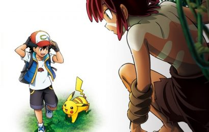 Ash Will Talk About His Father For The First Time In Upcoming Pokemon Movie