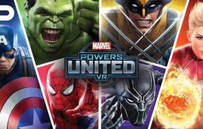 Oculus Exclusive Marvel Powers United VR Shuts Down In March, Will Not Be Playable After That Date