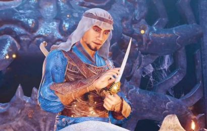 Prince of Persia Remake Delayed To March 2021