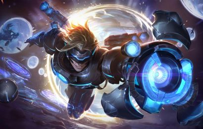LoL Patch 10.25 nerfs and buffs various items – Daily Esports