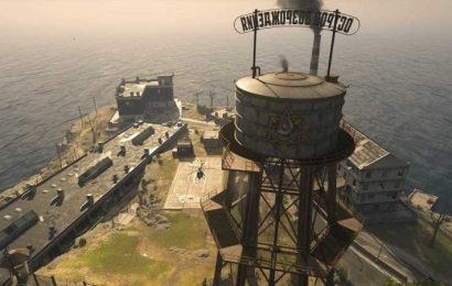 CoD: How To Play The New Rebirth Island Warzone Map