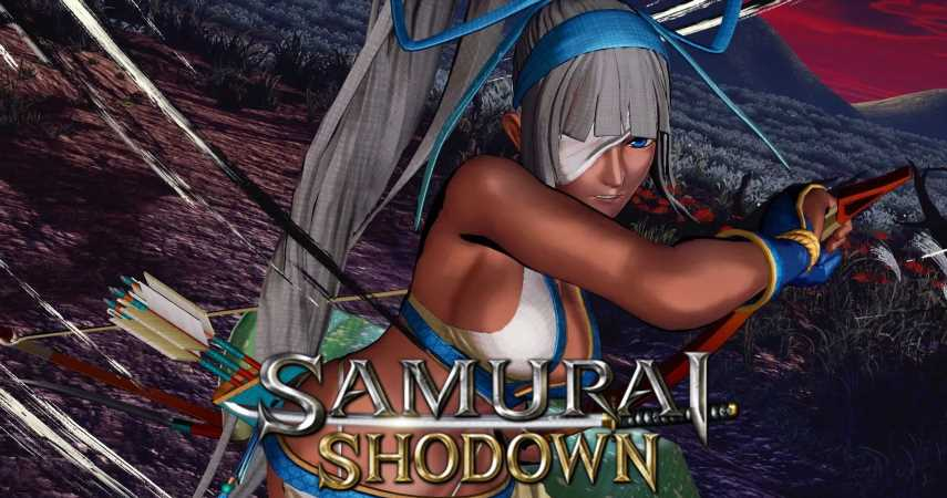 Samurai Shodown Season Three's First Characters To Be Revealed In Early January