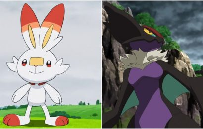Pokemon Sword & Shield: 5 Perfect Pokemon To Complement Scorbunny (& 5 To Avoid)