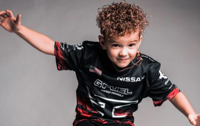 6-year-old Call of Duty 'prodigy' banned