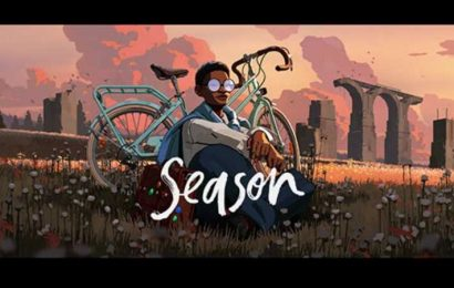 Explore The Last Moments Of Civilization By Bicycle In Season