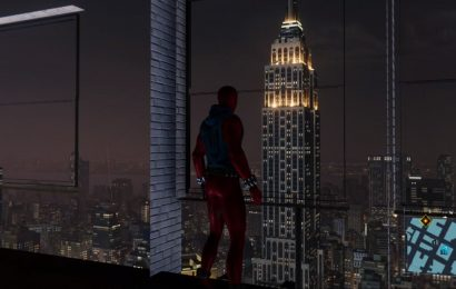 Spider-Man: Miles Morales Is Missing The Chrysler Building Because Of Copyright Issues