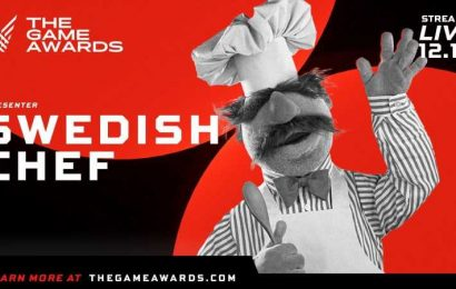 Troy Baker And… The Swedish Chef? Will Be Presenters At The Game Awards 2020