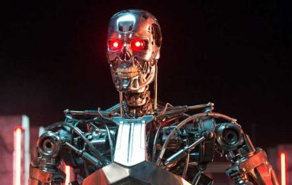 Get A Free PDF Preview Of The Terminator TTRPG