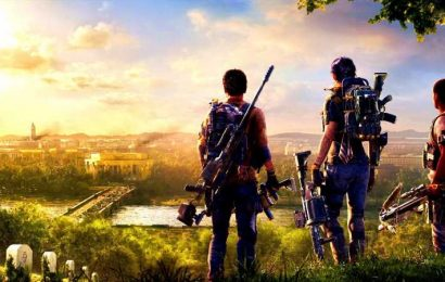 The Division 2: Codename Nightmare Event Has Been Cancelled