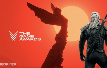 PC Builder and Man Of Steel Star Henry Cavill Almost Was A Guest On The Game Awards 2020