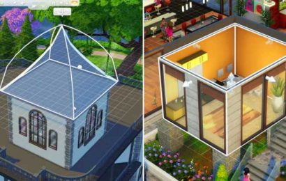 The Sims: Common Mistakes Beginners Make When Designing A House & How To Avoid Them