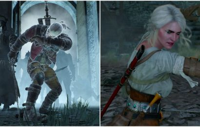 The Witcher 3: A Guide To The Battle Of Kaer Morhen