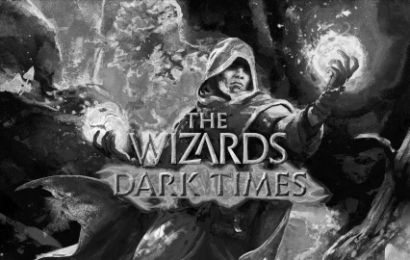 Watch: 12 Minutes Of The Wizards: Dark Times On Quest!