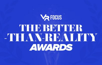 All the Winners from VRFocus' Better-Than-Reality Awards 2020