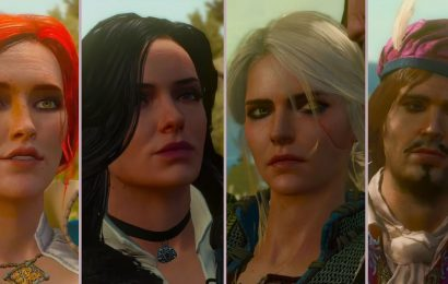 Witcher 3: A Guide To The Final Quest In Blood & Wine