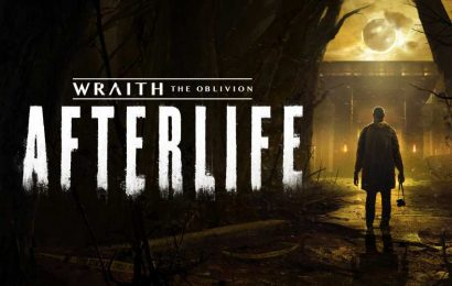 'Wraith: The Oblivion – Afterlife' to Launch Early 2021, Quest 2 Gameplay Revealed – Road to VR