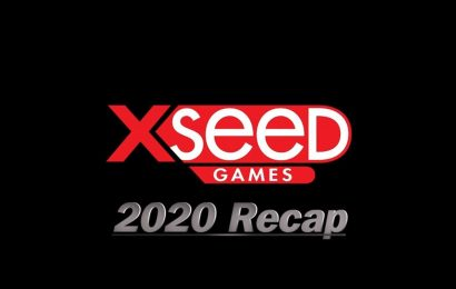 XSeed Teases Two Mystery Titles For 2021