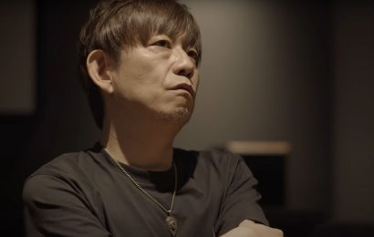 Final Fantasy 14's Naoki Yoshida Reflects On Career, Inspirations, And Hopes For The Future of MMOs